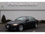 2010 Monaco Blue Metallic BMW 3 Series 335i Convertible #76624147