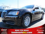 2013 Luxury Brown Pearl Chrysler 300  #76624246
