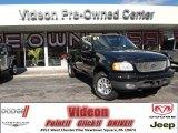2001 Ford F150 XL Sport SuperCab 4x4