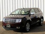 2010 Cinnamon Metallic Lincoln MKX AWD #76624009