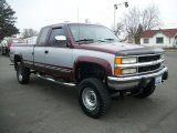 1994 Chevrolet C/K 2500 Extended Cab 4x4 Data, Info and Specs