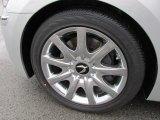 Hyundai Equus 2013 Wheels and Tires