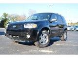 2005 Ford Escape Black