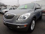 2008 Blue Gold Crystal Metallic Buick Enclave CXL AWD #76623982