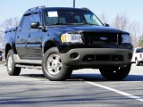 2003 Ford Explorer Sport Trac XLT 4x4 Data, Info and Specs