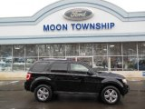 2009 Black Ford Escape Limited 4WD #76624325