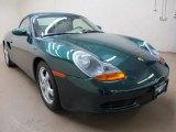 Porsche Boxster 2002 Data, Info and Specs