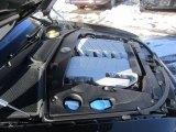 Volkswagen Phaeton Engines