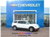 2010 White Opal Buick Enclave CXL AWD #76624502