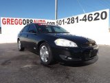 2006 Black Chevrolet Impala SS #76624409