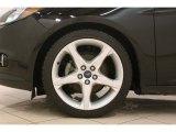 2012 Ford Focus Titanium Sedan Wheel