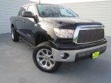 2011 Black Toyota Tundra SR5 CrewMax 4x4 #76682111