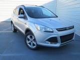 2013 Ingot Silver Metallic Ford Escape SE 1.6L EcoBoost #76682105