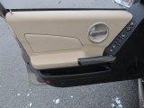 2006 Pontiac Grand Prix Sedan Door Panel