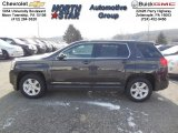 2013 Iridium Metallic GMC Terrain SLE #76682069