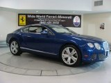 2012 Bentley Continental GT Mulliner