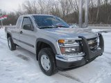 2006 Chevrolet Colorado LS Extended Cab 4x4 Data, Info and Specs