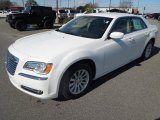 2013 Bright White Chrysler 300  #76682279