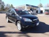 2008 Nighthawk Black Pearl Honda CR-V EX #76682271