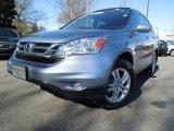 2011 Glacier Blue Metallic Honda CR-V EX-L 4WD #76740593