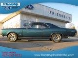 1966 Pontiac LeMans Hardtop Coupe