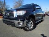 2011 Black Toyota Tundra Limited CrewMax 4x4 #76740591