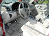 2004 Suzuki Grand Vitara Interiors