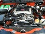2004 Suzuki Grand Vitara Engines