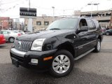 2010 Mercury Mountaineer V6 AWD