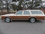 1982 Oldsmobile Custom Cruiser Wagon