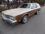 Oldsmobile Custom Cruiser Colors