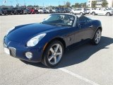 2009 Pontiac Solstice Roadster