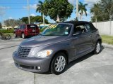 2007 Chrysler PT Cruiser Opal Gray Metallic