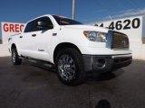 2011 Super White Toyota Tundra TSS CrewMax #76740510