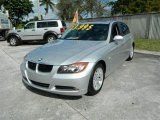 2006 BMW 3 Series 325i Sedan Data, Info and Specs