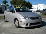 Suzuki Aerio Data, Info and Specs