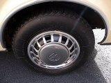 Volkswagen Dasher 1978 Wheels and Tires