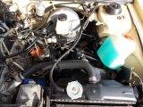 Volkswagen Dasher Engines