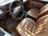 Volkswagen Dasher Interiors