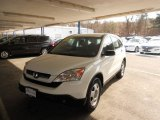 2009 Taffeta White Honda CR-V LX 4WD #76773729