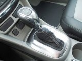 2013 Buick Encore Leather 6 Speed Automatic Transmission