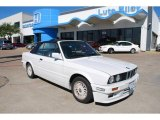 1992 BMW 3 Series 325i Convertible