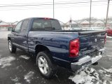2007 Dodge Ram 1500 Big Horn Edition Quad Cab 4x4 Exterior