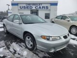 2002 Pontiac Grand Prix SE Sedan