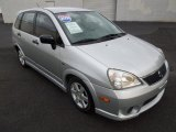2006 Suzuki Aerio SX Premium Sport Wagon