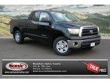 2013 Black Toyota Tundra Double Cab 4x4 #76803774