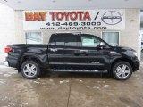 2013 Black Toyota Tundra Limited CrewMax 4x4 #76803894