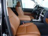 2013 Toyota Tundra Limited CrewMax 4x4 Front Seat