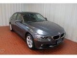 2013 Mineral Grey Metallic BMW 3 Series 328i xDrive Sedan #76803890