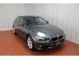 2013 Mineral Grey Metallic BMW 3 Series 328i xDrive Sedan #76803889